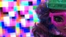 КУКЛА ПРОГРАММИСТ ИЛИ ЖЕ ГЕЙМЕРКукла монстер хай - Кьёрсти Троллсон/Стоп моушен