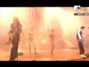 Bela B. - Tag mit Schutzumschlag - Rock Am Ring'06