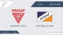 AFL OFL KIDS 2012 Fast Ball 2 2012