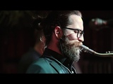Masala Quartet — String of Pearls /Жемчужные нити (Live @Kozlov club 04.07.2018)