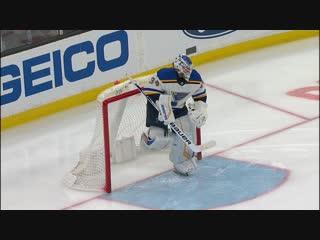 NHL 2018-2019 / RS / 17.01.2019 / St. Louis Blues - Boston Bruins