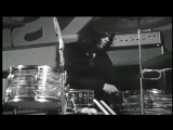 Deep Purple Hard Lord - Drum Solo - Mandrake Root Live From Bilzen Festival