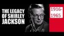 SHIRLEY JACKSON THE LOTTERY STORY
