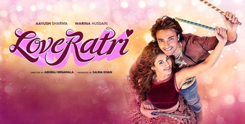 Loveratri Torrent
