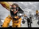 Volvo Ocean Race 2014/15 Die große Doku zum Rennen um die Welt