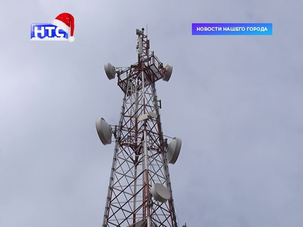 НТС-Ирбит запустил в Ирбите региональный мультиплекс цифрового телевидения