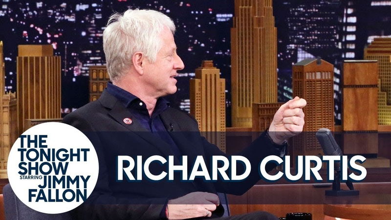 Richard Curtis Shares Trivia About Notting Hill, Love Actually (Extended Version)