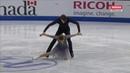 Cecilia TÖRN / Jussiville PARTANEN FIN FD Skate Canada International 2016