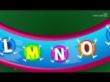 ABC Songs for Children - ABCD Song in Alphabet Water Park - Phonics Songs Nursery Rhymes