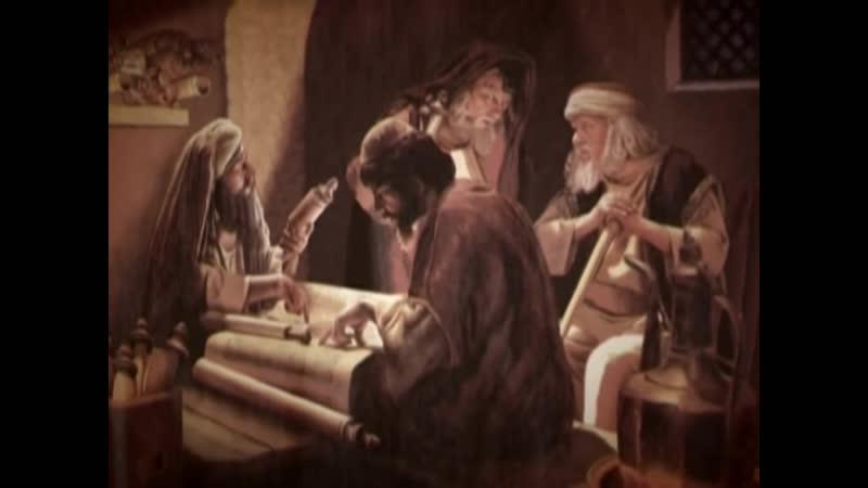 Притчи о призвании язычников