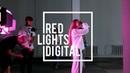 Видеокейс для UFOX Nagorny Model School By Red Lights Digital