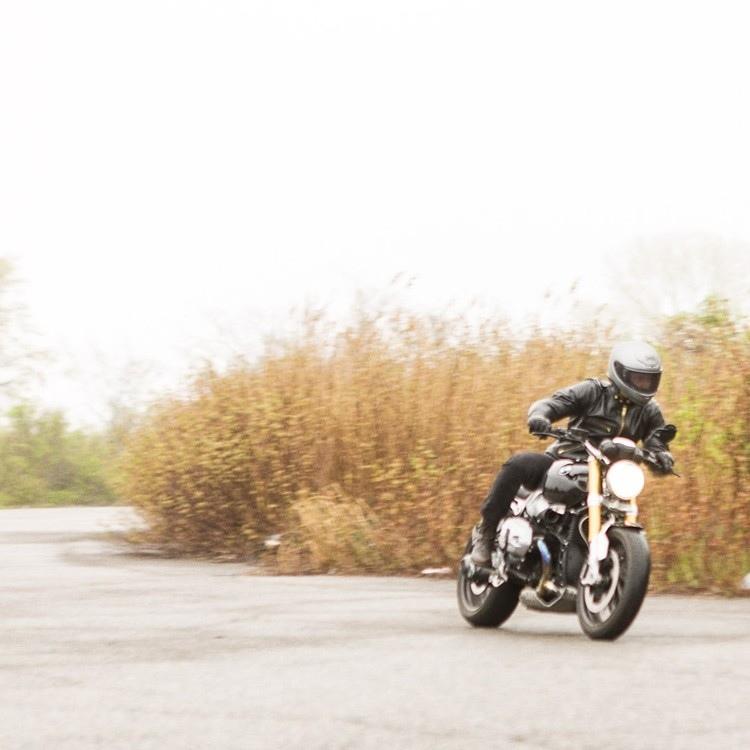 Мотокуртка Union Garage V7