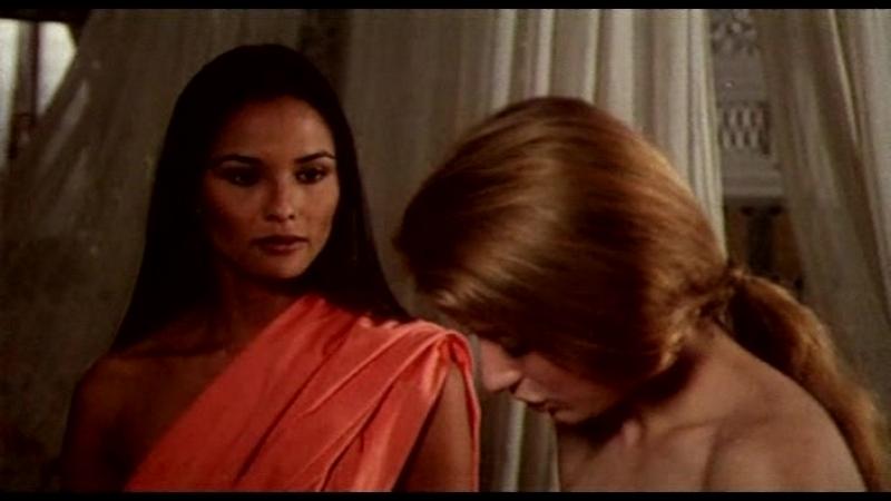 Черная Эммануэль: Вокруг Света / Emanuelle - Perche violenza alle donne? (1977)