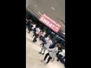 12.10.2018 Мастер-класс от Тохо-танцоров в Хиросиме