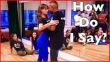 Usher - How Do I Say Brazilian Zouk Dance Alex de Carvalho &amp Mathilde dos Santos - NYC Zouk