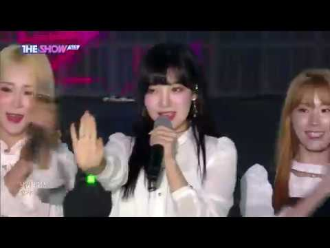 S.I.S, SAY YES [THE SHOW 180925]