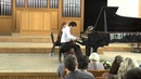 Жорж Бизе Антракт к 4 действию оперы Кармен