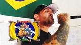 Bota Gasta - A Verdadeira Voz do Brasil (Desprezo Oi!)