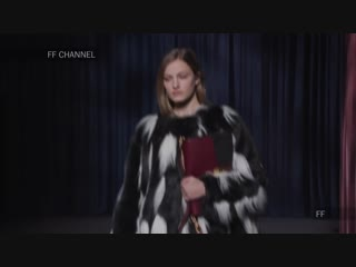 Givenchy Fall Winter 2018 2019 Full Fashion Show Exclusive