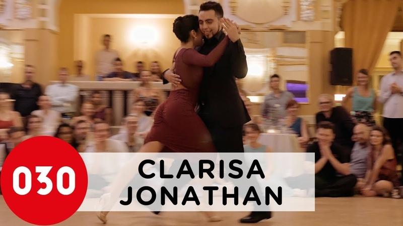 Clarisa Aragon and Jonathan Saavedra – El buey solo – ClarisayJonathan