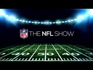 The NFL Show (BBC One HD, 13.10.18)