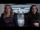 Supergirl deleted