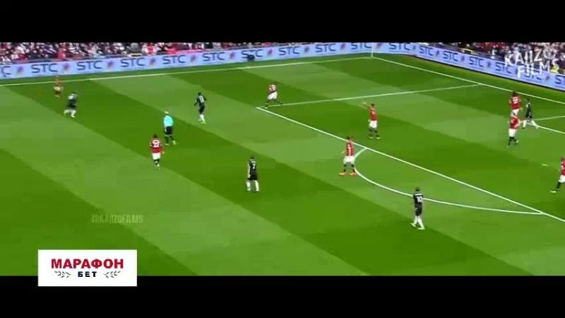 Хуан Мата - Испанский волшебник Манчестер Юнайтед