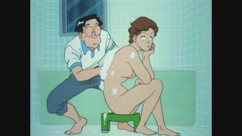 Shocking Pink Girl MoMoKo OVA - 02 END [RUS озвучка] (юмор, аниме эротика, этти,ecchi, не хентай-hentai)