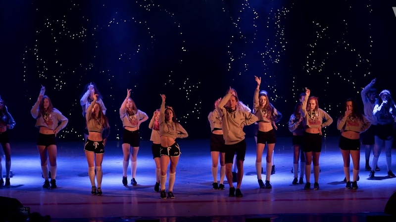 Школа Танцев Visions - Dance Band
