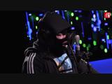 Kalash Criminel - La Sacem de Florent Pagny (Live)