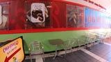 Аляска - Ice Cream ...Santa Barbara Cold Stone brand