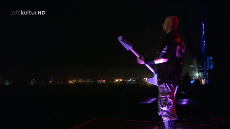 System Of A Down - 2013-08-17 Rock n Heim HDTV 720p_x264