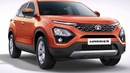 2019 Tata Harrier premiere