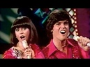 Donny Marie Osmond Show W Roy Clark Ruth Buzzi Jimmy Osmond Valentine's Day Episode