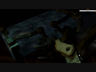 Dead Space 3 (Кооператив)#3
