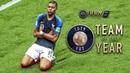 Wir WÄHLEN das FIFA 19 ULTIMATE TEAM OF THE YEAR !!