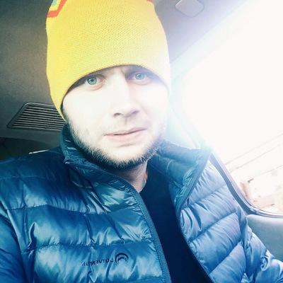 Влад Черенков