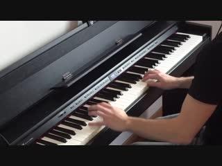 Steven Universe ¦ Diamond Days Piano Medley ¦ Cartoon Network