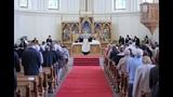 4 воскресенье после Пасхи. Проповедует архиепископ ЕЛЦ России - Дитрих Брауэр.