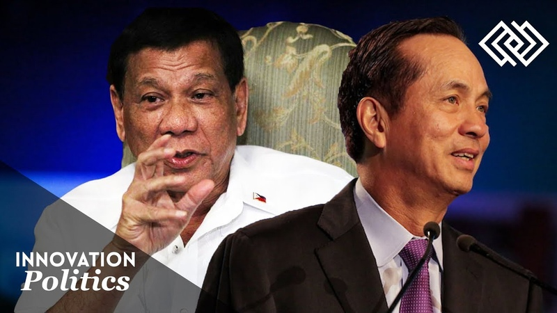 President Duterte says he will object to renewal of ABS-CBN franchise