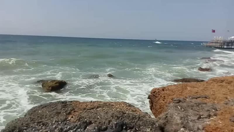 лето 2018, средиземное море 🌊✈🌴