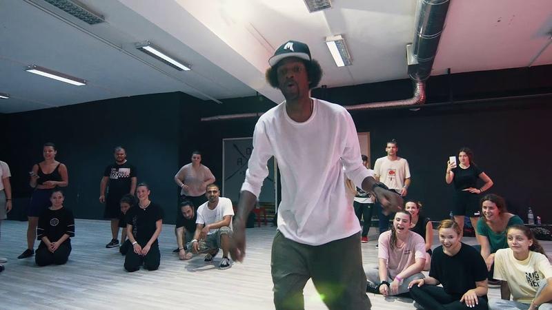MaMSoN Brighter Days - Cajmere Ft. Dajee AODS Summer Showdown | Danceproject.info