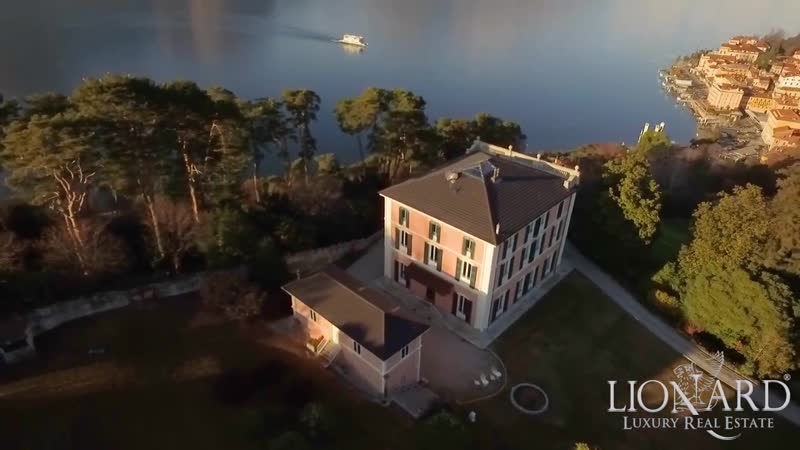 Luxury estate in Bellagio, Lake Como, Italy