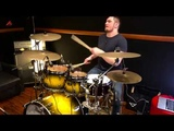 Submersed Beat by Ilya Malko (Drum Video)