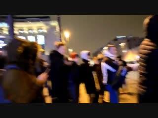Реакции на автозвук – face, big baby tape, хлеб, тима белорусских