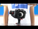 FeiyuTech A1000 3-Axis Handled Stabilizer for Micro-SLR Cameras-