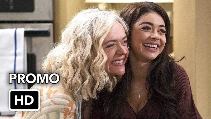 Modern Family 10x12 Promo Blasts from the Past (HD)