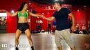 Cardi B - I Like It | Gustavo Vargas & Michelle JERSEY Maniscalco | Collab Choreo