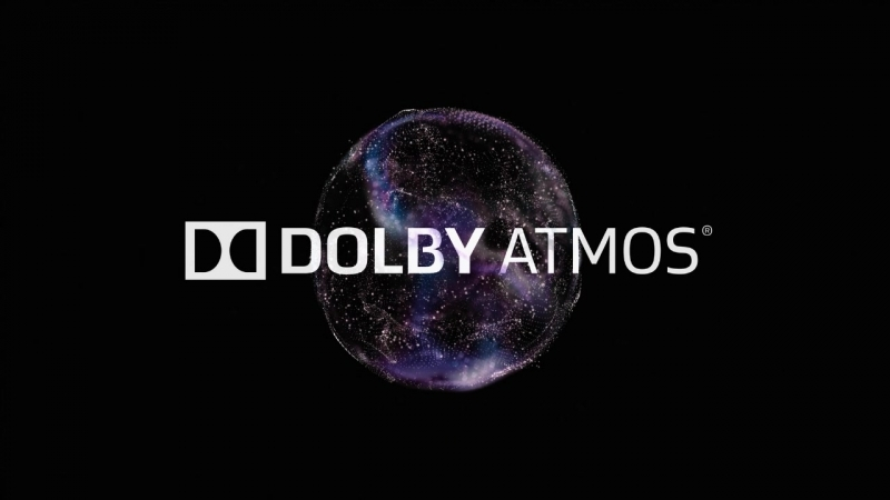 Dolby Atmos — о технологии