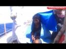 Подросток 49 дней дрейфовал в открытом море и выжил.